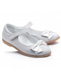 Ортопедические туфли Theo Leo 1102 р. 28-35 Белые