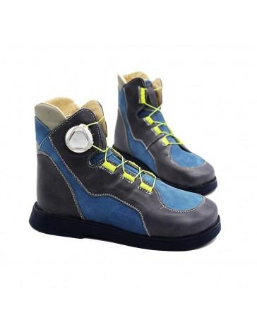 1. Ортопедические ботинки О-621, OrtoCrossPower Premium