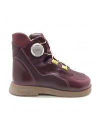 1. Ортопедические ботинки О-625, OrtoCrossPower Premium (со стелькой ВП-5)