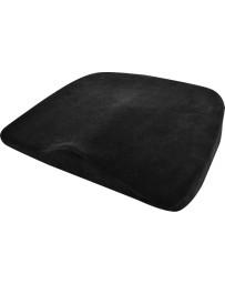 1. Ортопедическая подушка для сидения с эффектом памяти Olvi J2511