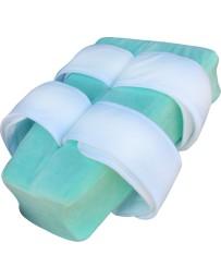 1. Ортопедическая подушка для фиксации бедер Olvi J2506