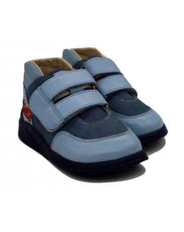 1. Ортопедические кроссовки Ortofoot 221 BabyCrossActive
