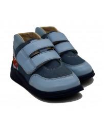 1. Ортопедические кроссовки Ortofoot 225 BabyCrossActive, со стелькой ВП-5