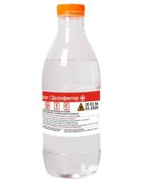Антисептик для рук Disinfector 1000 мл