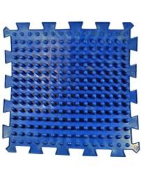 Массажный коврик «Пазлы Микс» Шипы, 1 элемент
