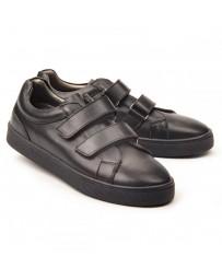 Ортопедические кроссовки Theo Leo 1157 р. 37-40 Черные
