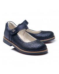 Ортопедические туфли Theo Leo 963 р. 29-36 Синие
