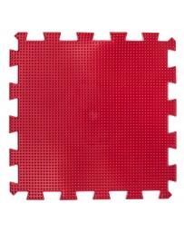 Массажный коврик «Пазлы Микс» Травка, 1 элемент