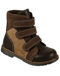 Ортопедические ботинки 4Rest Orto 06-546 р. 21-30