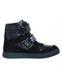 Ортопедические ботинки Perlina 110CHERNIY20 р. 37-39 Черный