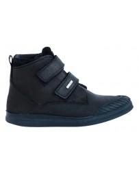 Ортопедические ботинки Minimen 47BLACK20 р. 37-40 Черный