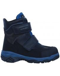 Зимние ботинки Minimen 15GOLYAZ20 р. 31-36 Темно-синий