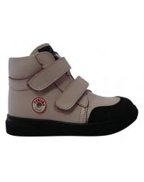 Ортопедические ботинки Perlina 32ROSE20 р. 27-31 Розовый