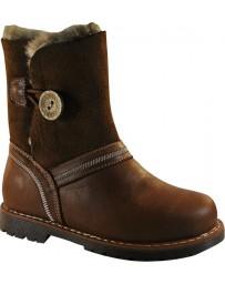 Ортопедические ботинки 4Rest Orto 06-712 р. 21-30 зимние