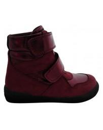 Ортопедические ботинки Perlina 32DEV20 р. 27-31 Бордо