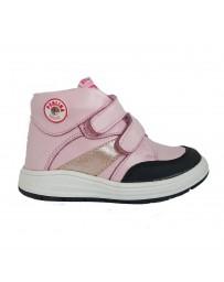 Ортопедические ботинки Perlina 91ROSE20 р. 22-26 Розовый