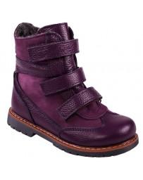 Ортопедические ботинки 4Rest Orto 06-760 р. 21-36 зимние