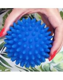 Мячик для массажа и тренировки, игольчатый (7 см)