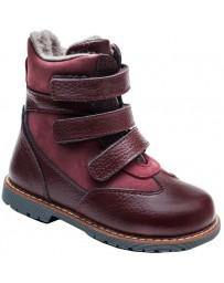 Ортопедические ботинки 4Rest Orto 06-757 р. 21-36 зимние