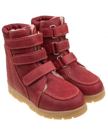 Ортопедические ботинки Т-529Н зимние (овчина)