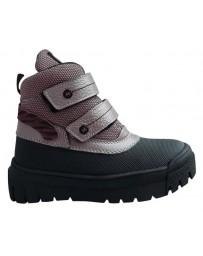 Зимние ботинки Minimen 3LILOVIY р. 31-36 Лиловый