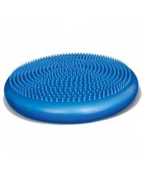 Балансировочная подушка Qmed Balance Disk Blue, синяя