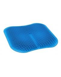 Силиконовый массажный коврик для сидения Ortek, 43х43 см