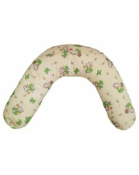 Подушка для беременных и кормления Classik-2