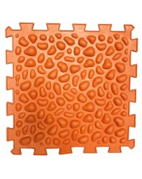 Массажный коврик «Пазлы Микс» Галька, 1 элемент