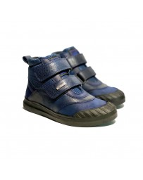 Ортопедические ботинки Minimen 55BLUE20 р. 31-40 Синий