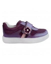 Ортопедические кроссовки Minimen 86FIOLET21 р. 20-30 Фиолетовый
