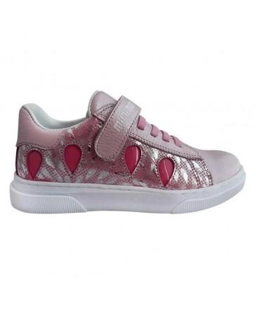 Ортопедические кроссовки Minimen 96KAPLYA р. 31-36 Розовый