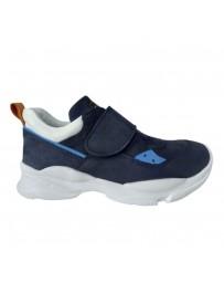 Ортопедические кроссовки Perlina 105SINIY21 р. 26-36 Синий