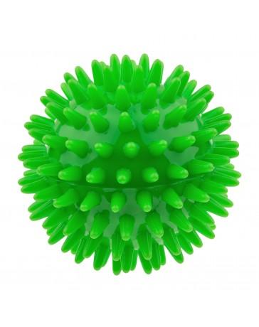 Мяч игольчатый массажный (диаметр 7 см) L-0107