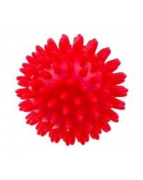 Мяч массажный игольчатый  (диаметр 7 см) М-107