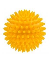 Мяч массажный игольчатый  (диаметр 8 см) L-0108