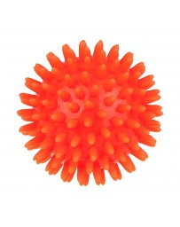 Мяч М-108 массажный,  игольчатый  (диаметр 8 см)