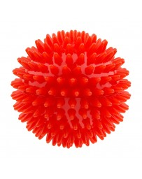 Мяч L-0109 массажный , игольчатый (диаметр 9 см)