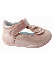 Ортопедические туфли Perlina 65RUSH21 р. 19-21 Розовый