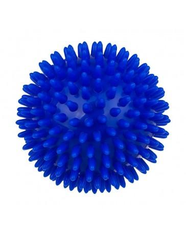 Мяч массажный игольчатый (диаметр 9 см) М-109
