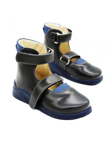 Ортопедические туфли 321 OrtoStabil, лечебно-профилактические