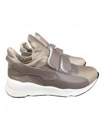 Ортопедические кроссовки Ortofoot 516 р. 36-40 Серые