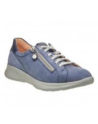 Ортопедические кроссовки GANTER Herieth (1-20 4422) р. 36-42 Синие