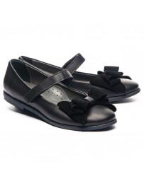 Ортопедические туфли Theo Leo 1321 р. 29-36 Черные