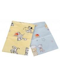 Сменная наволочка на подушку для беременных и кормления Classik