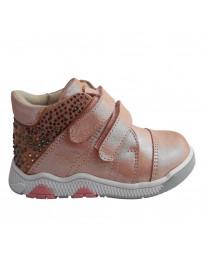 Ортопедические ботинки Perlina 91ROSE р. 22-26 Розовый