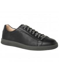 Мужские ортопедические ботинки GANTER Hagen (2-25 6410) р. 42-46 Черные