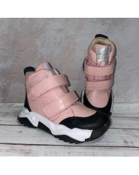 Ортопедические ботинки Perlina 107PUDRA р. 31-36 Розовый
