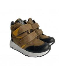 Ортопедические ботинки Perlina 32KOR21 р. 26-36 Коричневый