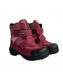 Зимние ботинки Minimen 15MALINA21 р. 21-36 Малиновый